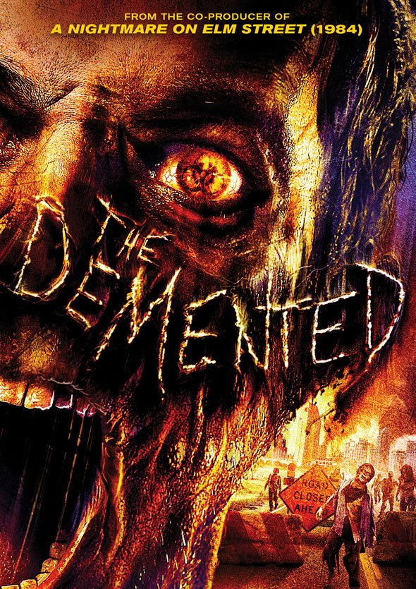 The Demented Poster #1