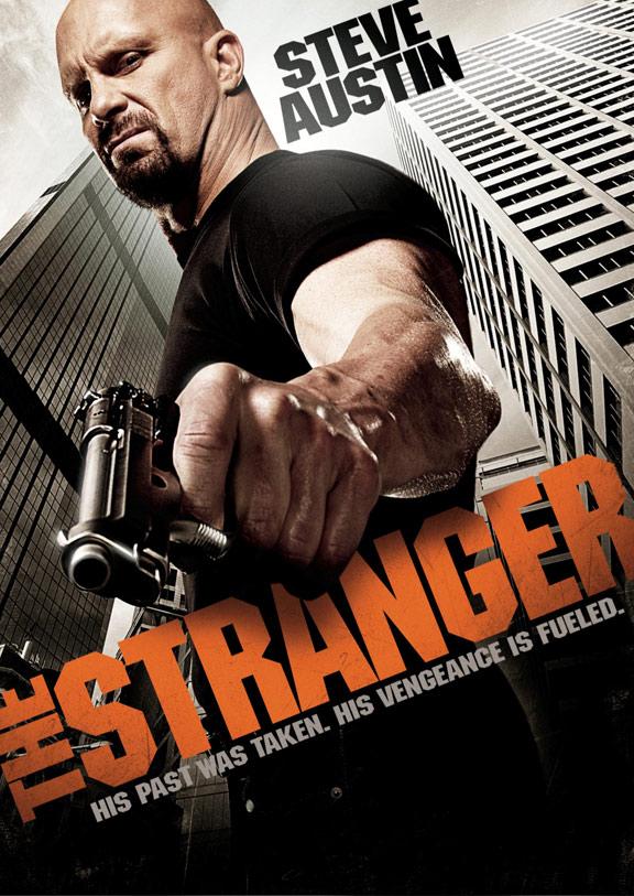 The Stranger Poster #1