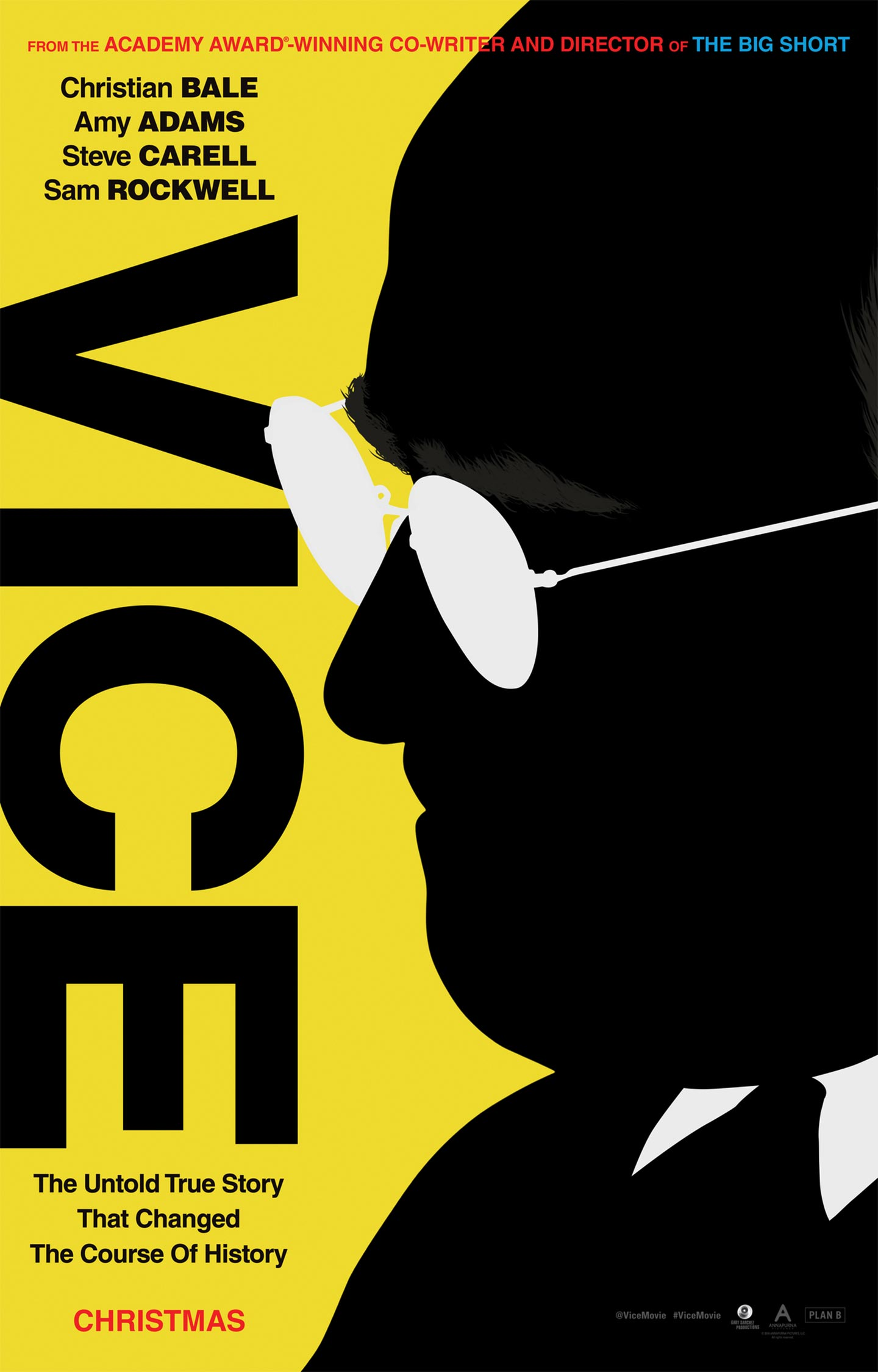 Vice Poster #1