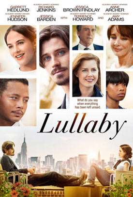 Lullaby Poster #1