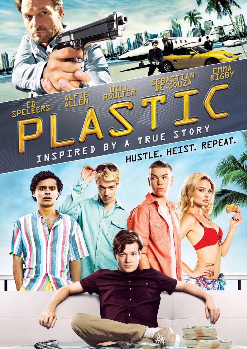 Plastic Poster #1
