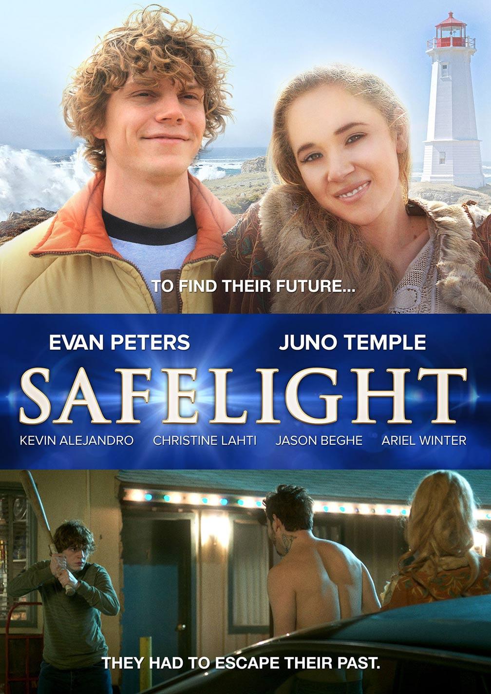 Safelight Poster #1