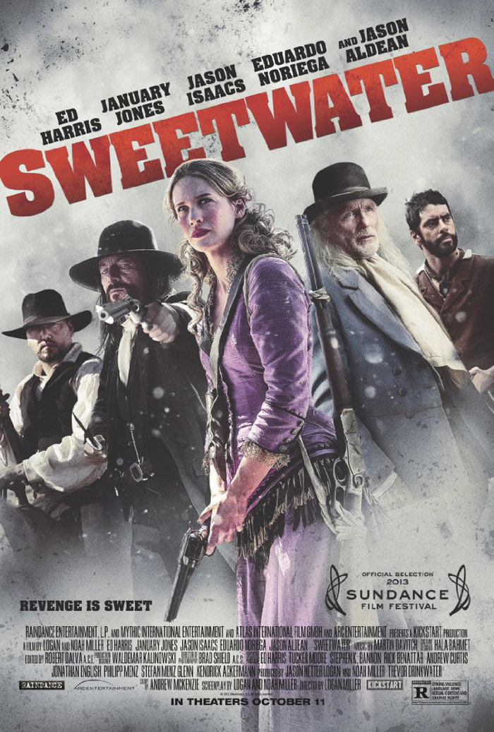 Sweetwater Poster #1