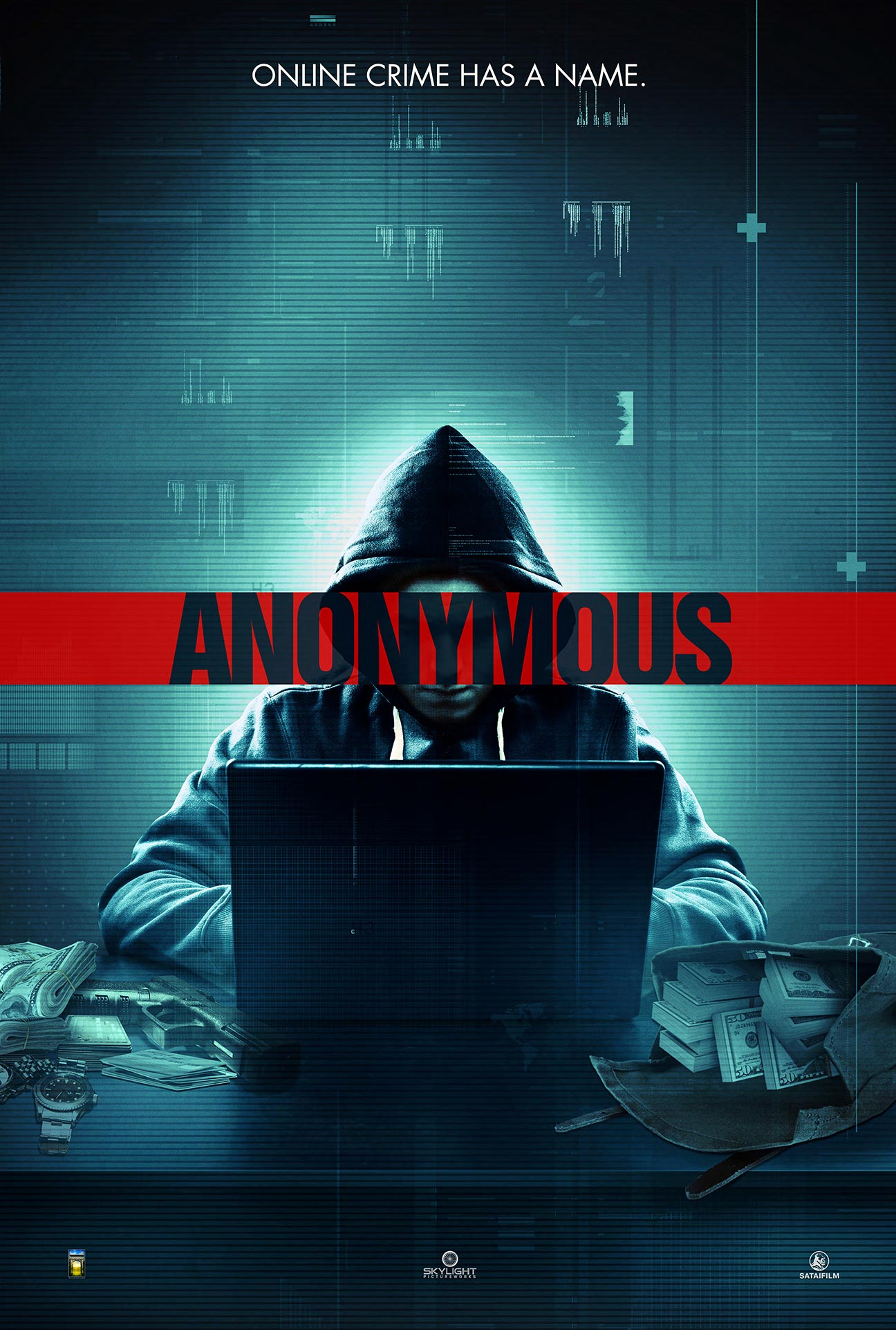 Anonymous Poster #1