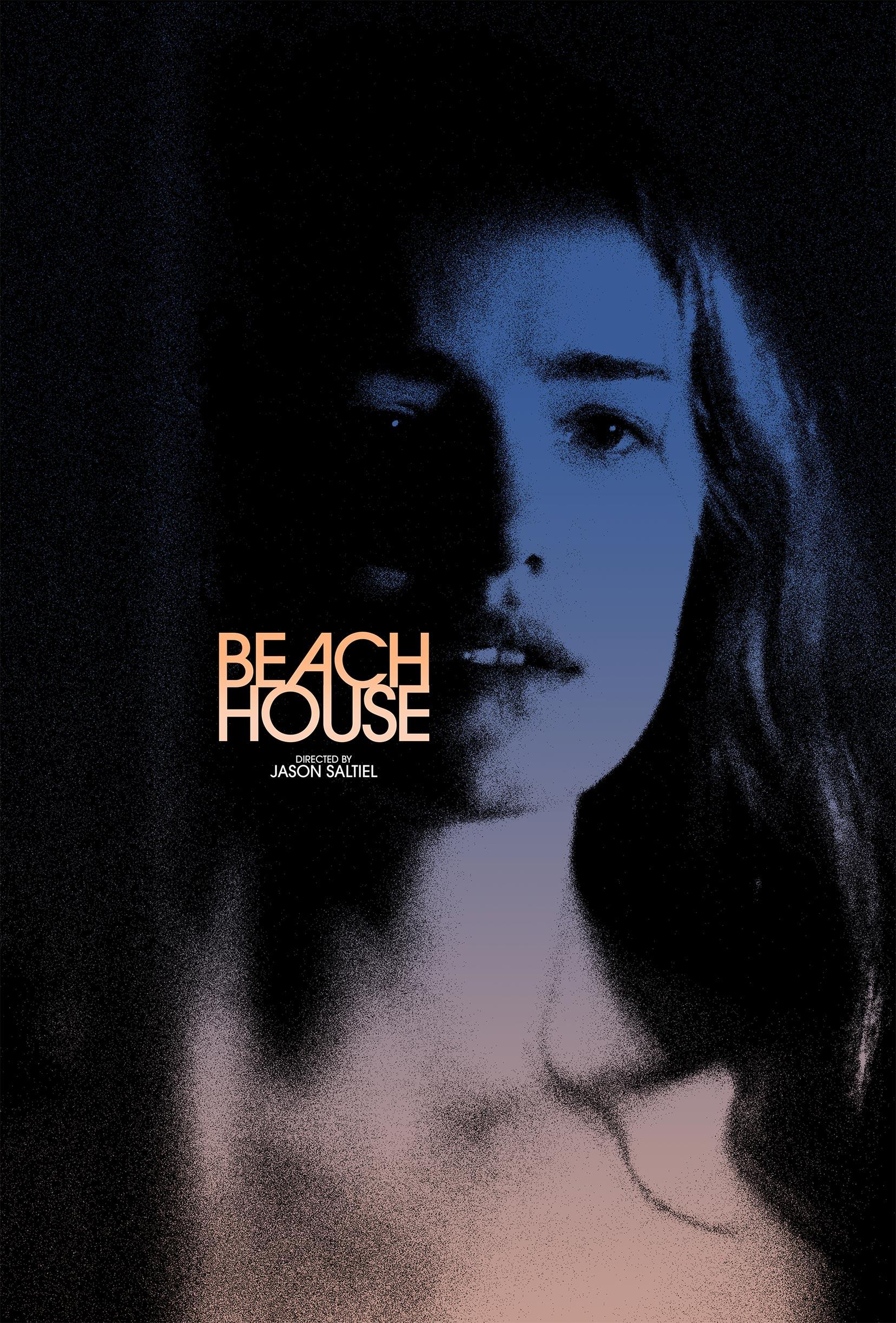Beach House Poster #1