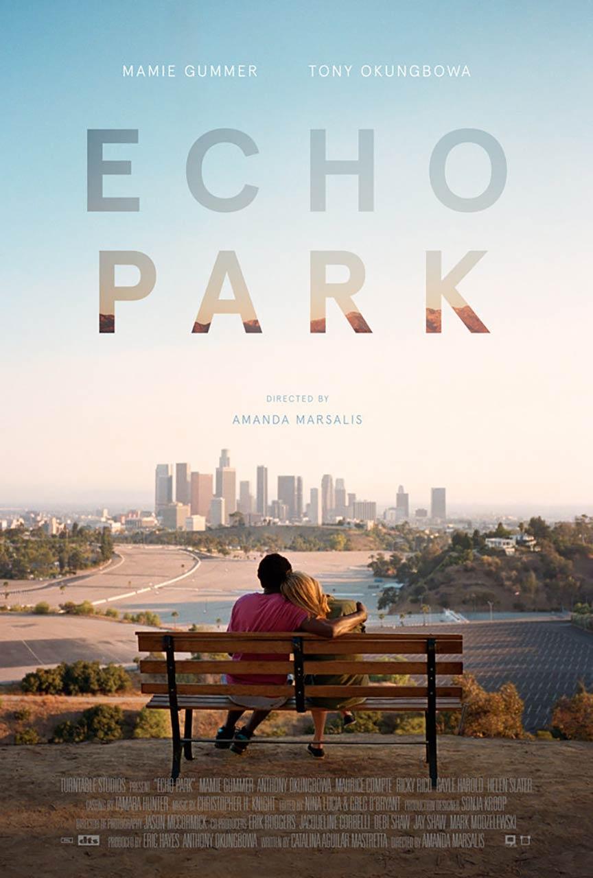 Echo Park Poster #1