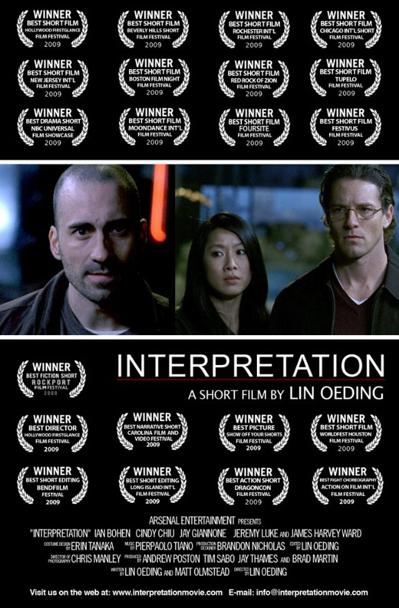 Interpretation Poster #1