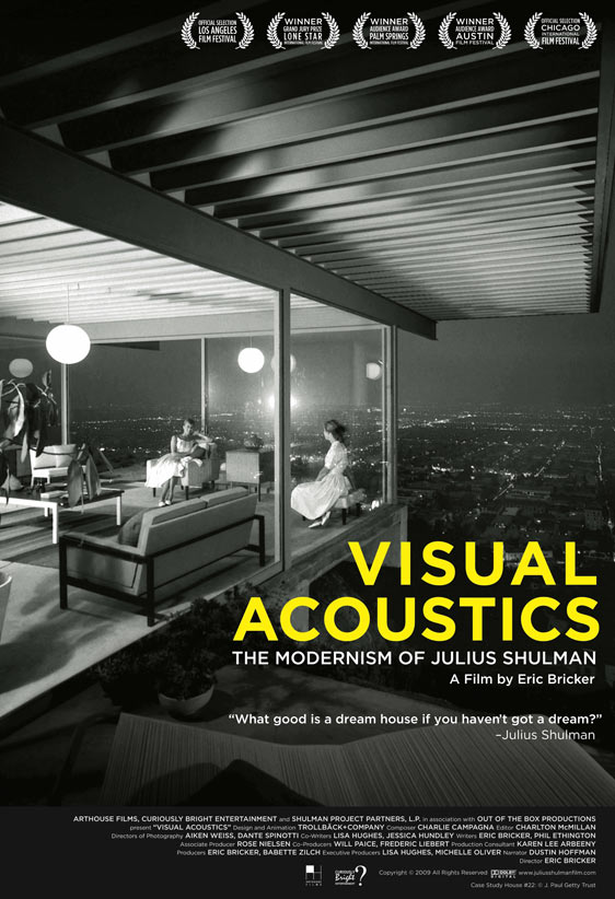 Visual Acoustics Poster #1
