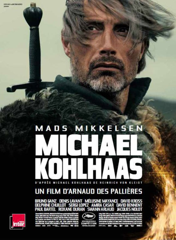 Age of Uprising: The Legend of Michael Kohlhaas Poster #2
