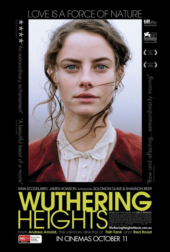 Wuthering Heights Poster #2