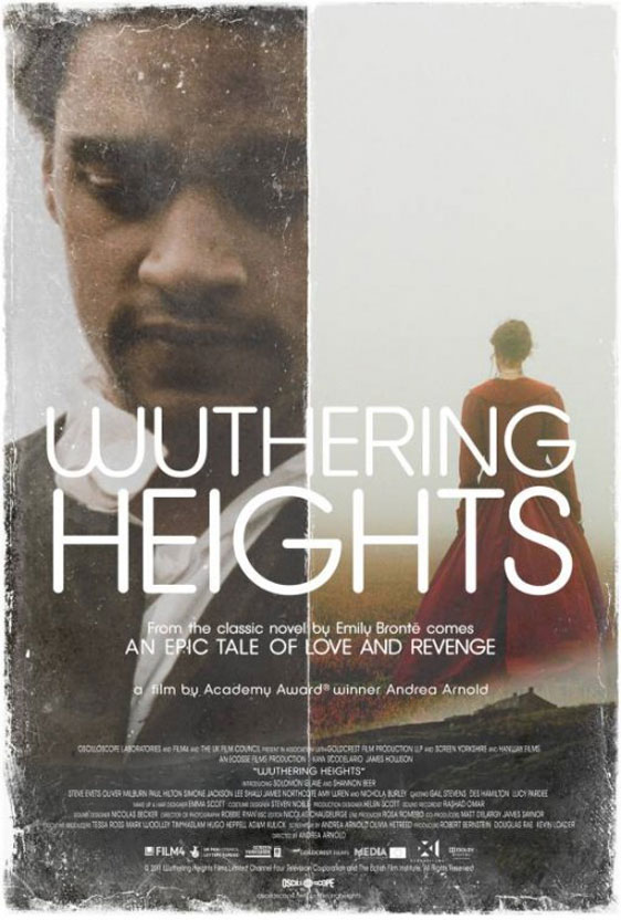 Wuthering Heights Poster #9