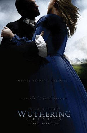 Wuthering Heights Poster #1
