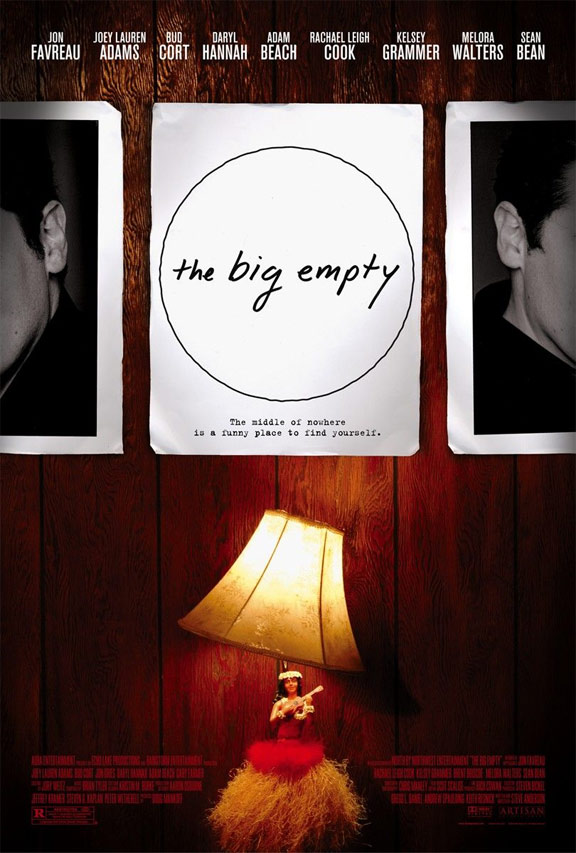 The Big Empty Poster #2