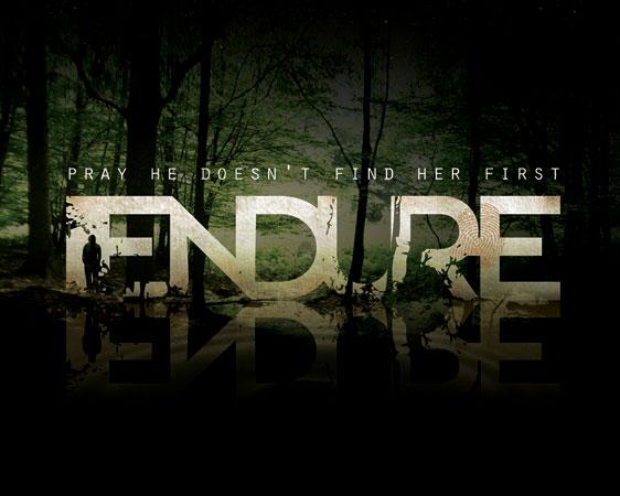 Endure Poster #1
