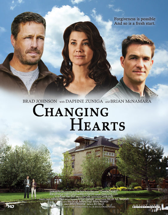 Changing Hearts Poster #1