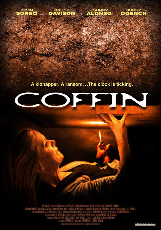 Coffin Poster #1