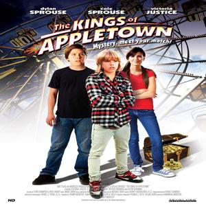 The Kings of Appletown Poster #1