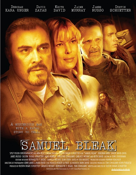 Samuel Bleak Poster #1