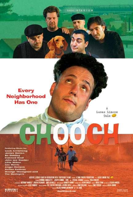 Chooch Poster #1