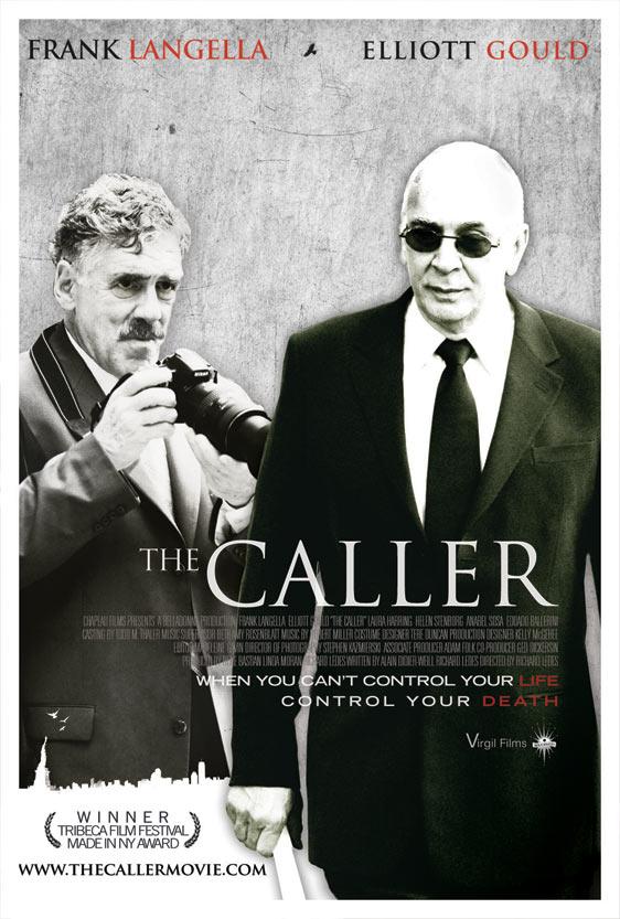 The Caller Poster #1