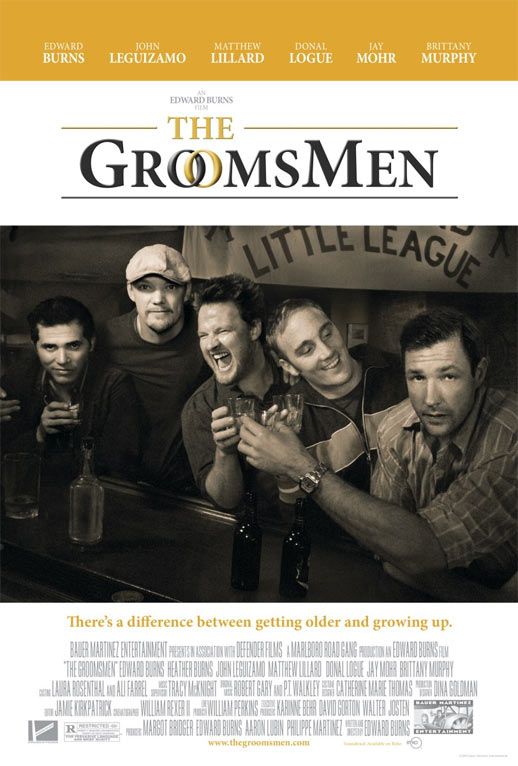 The Groomsmen Poster #1