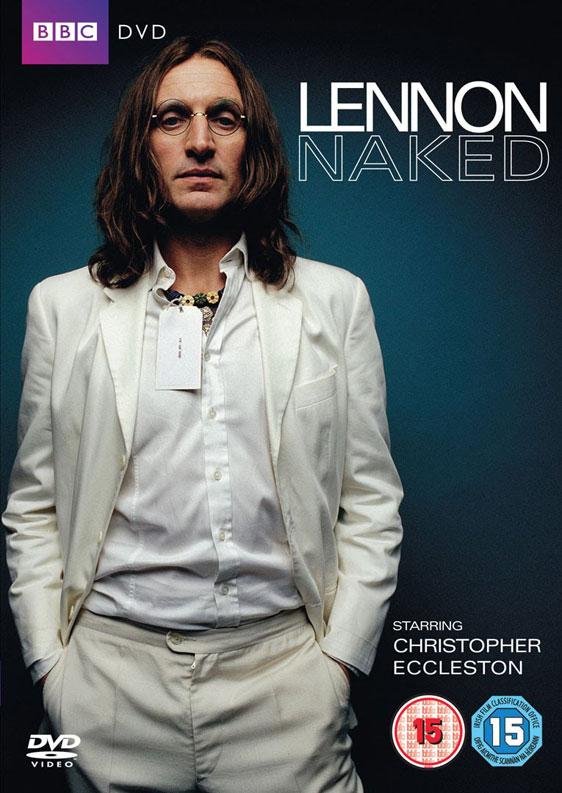 Lennon Naked Poster #1