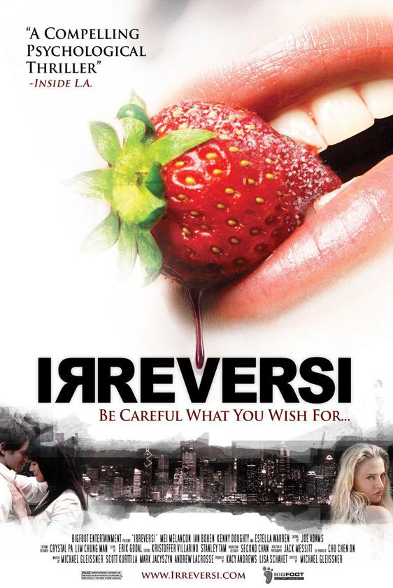 Irreversi Poster #1