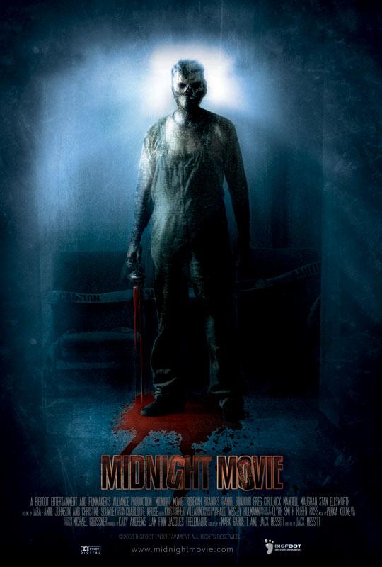 Midnight Movie Poster #1