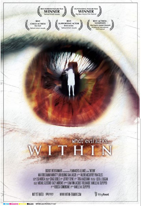 Within Poster #1