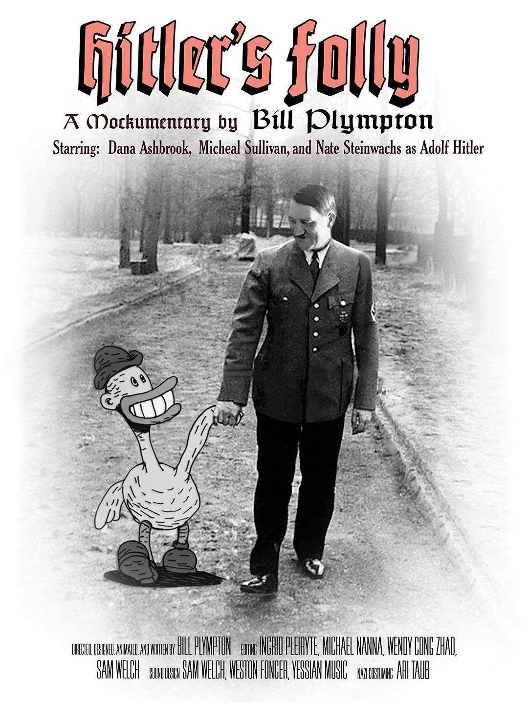 Hitler's Folly Poster #1