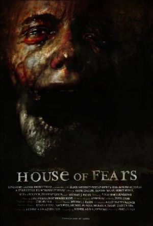 House of Fears Poster #1