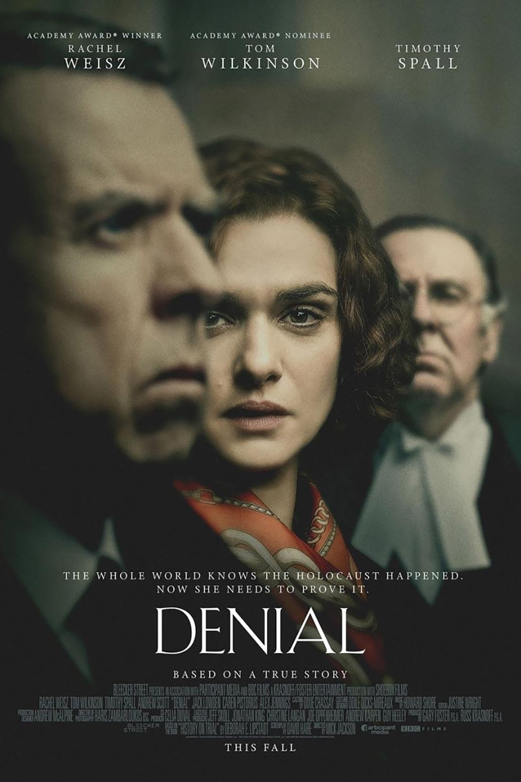 Denial Poster #1