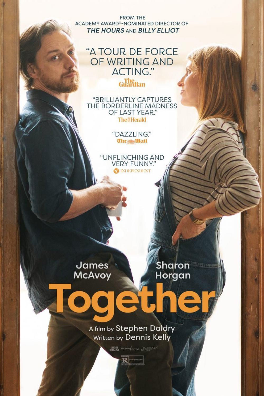 Together Poster #1