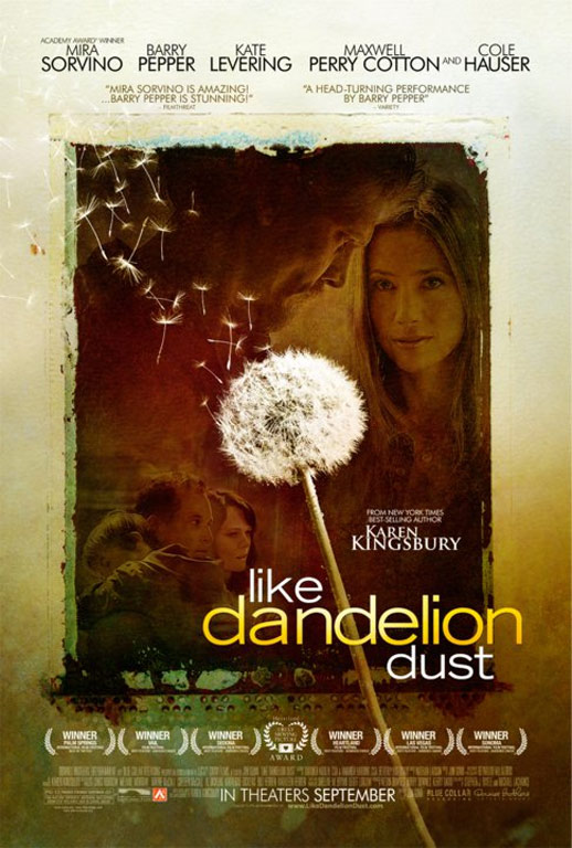 Like Dandelion Dust Poster #1