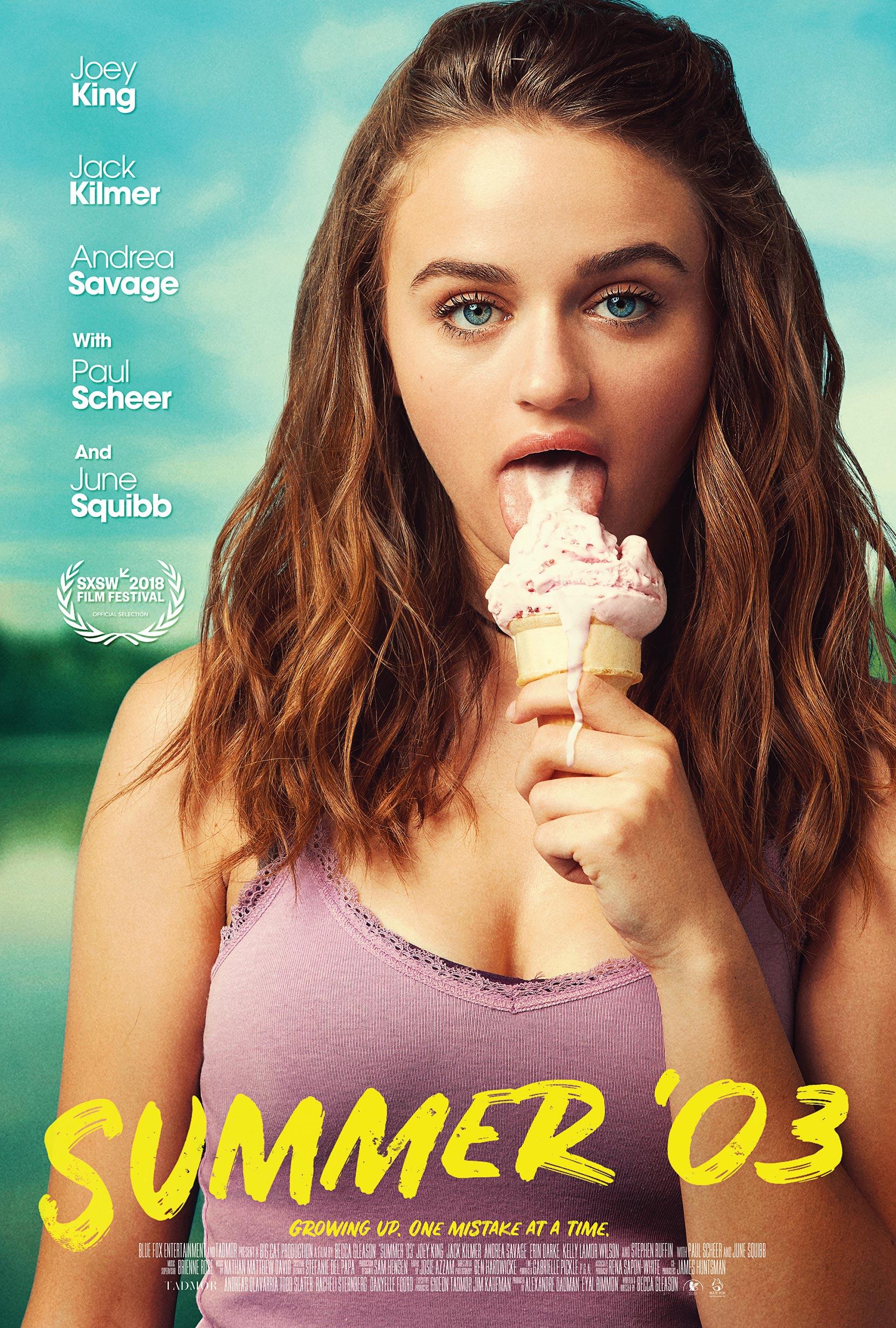 Summer '03 Poster #1