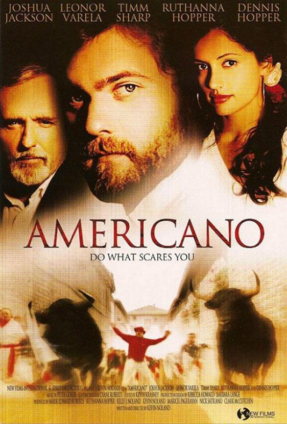 Americano Poster #1