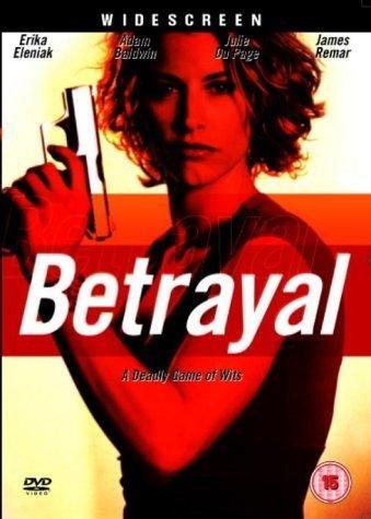 Betrayal Poster #1
