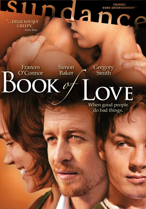 Book of Love Poster #1