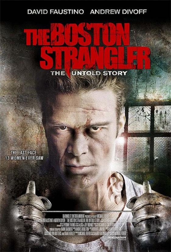 Boston Strangler: The Untold Story Poster #1