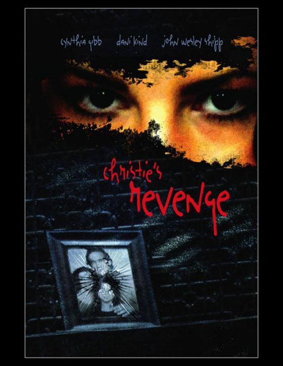 Christie's Revenge Poster #1