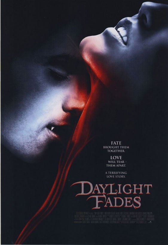 Daylight Fades Poster #1