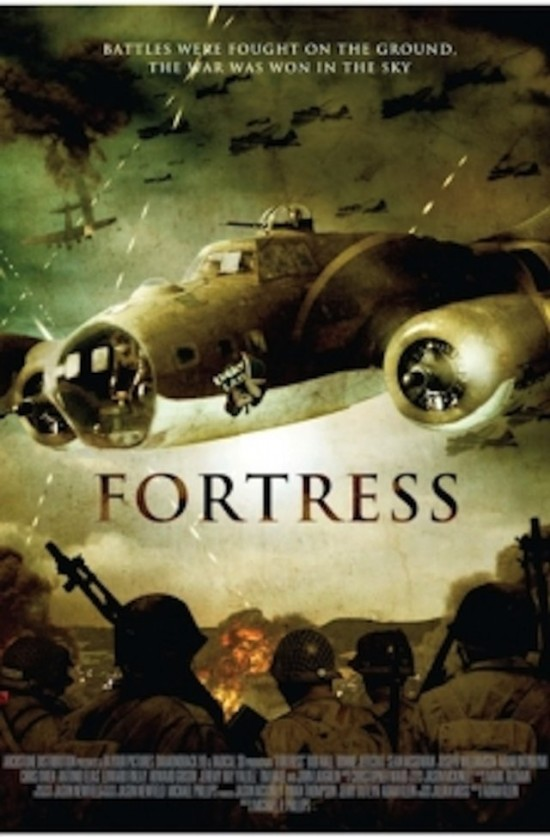 Fortress Poster #1