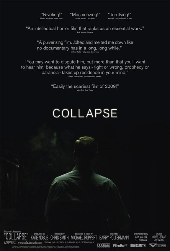 Collapse Poster #1