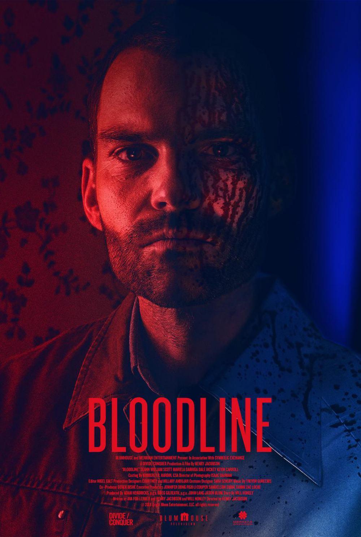 Bloodline Poster #1