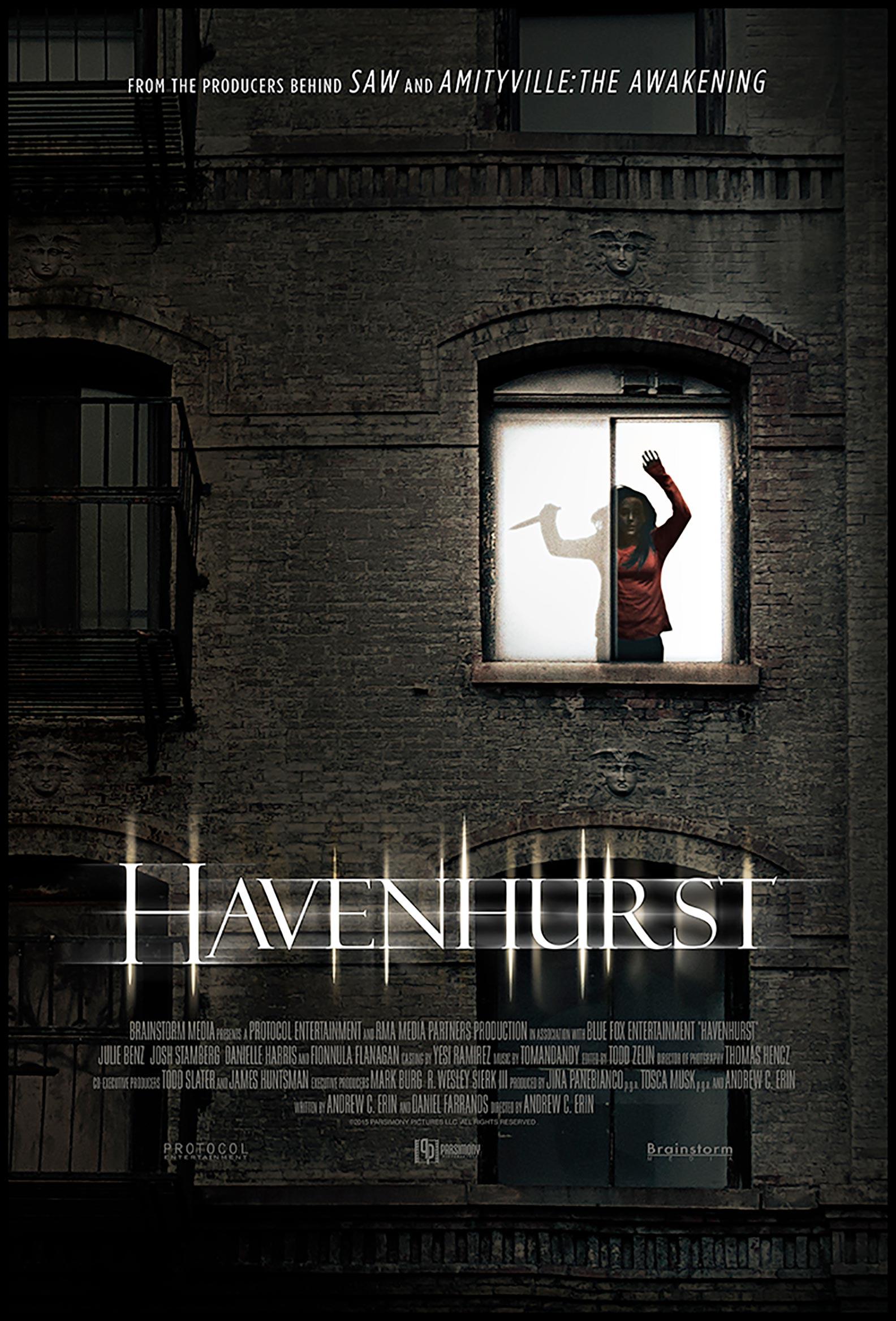 Havenhurst Poster #1