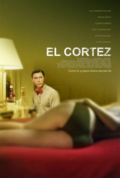 El Cortez Poster #1