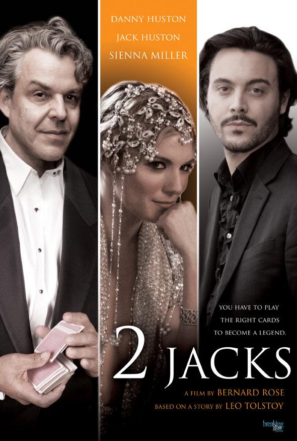 2 Jacks Poster #1