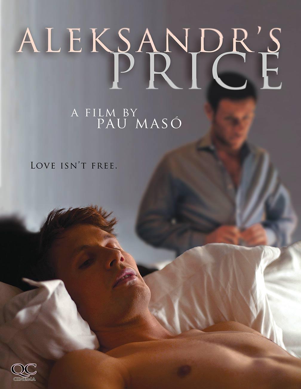 Aleksandr's Price Poster #2