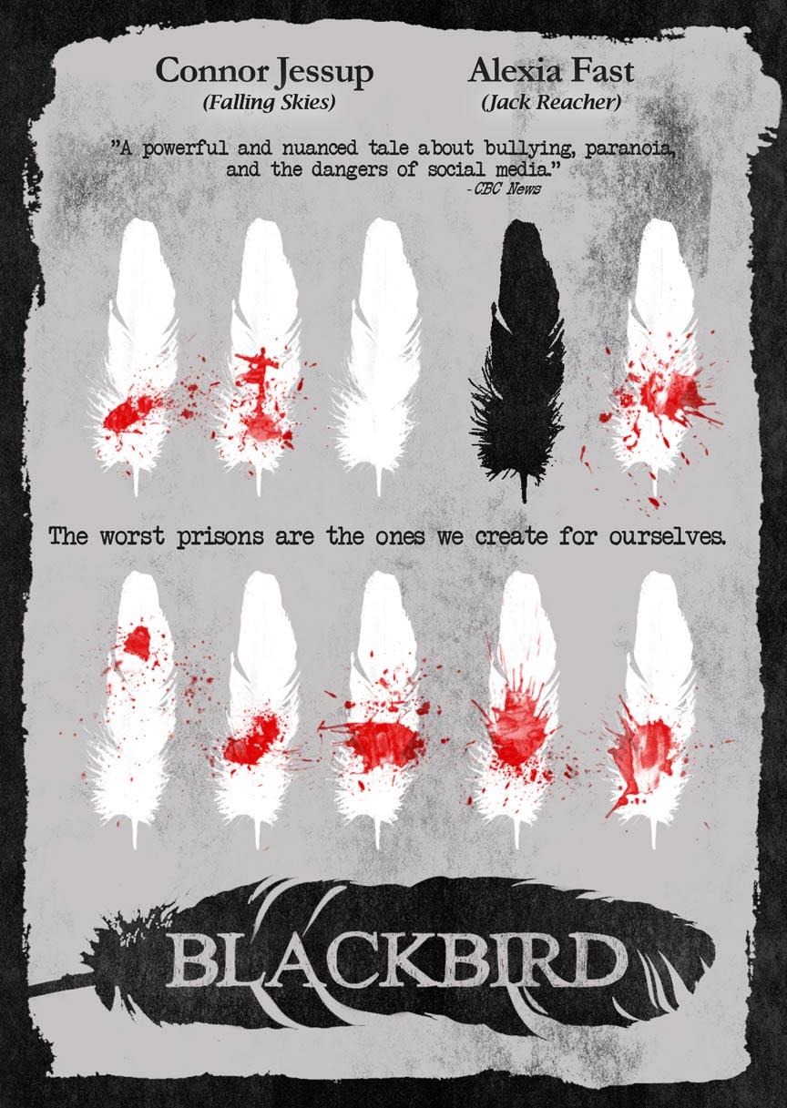 Blackbird Poster #2