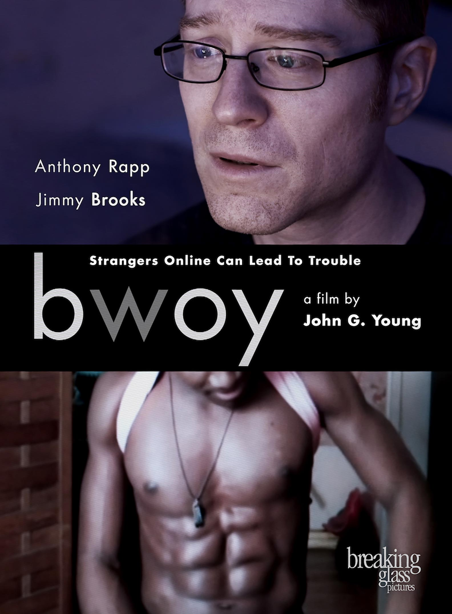 bwoy Poster #1